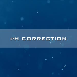 pH Correction